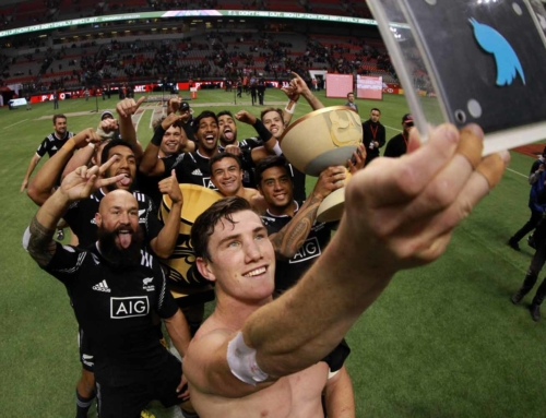 WORLD RUGBY: CONTENT PLANNING FOR THE OLYMPICS